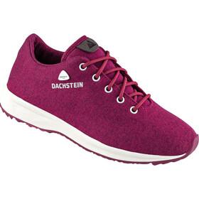 Dachstein Dach-Steiner Zapatos de Estilo de Vida Alpino Mujer, rosa